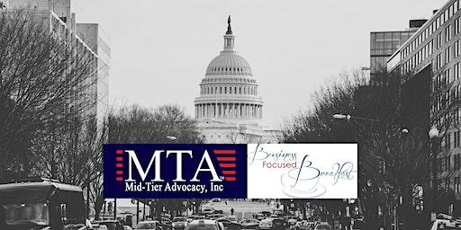 MTA's Business Focused Breakfast with EPA OSDBU Acting Deputy Director