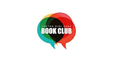 CGG Book Club Meeting (Feel the Fear) at Inner Whisper