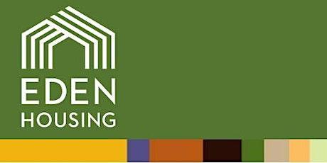 Eden Housing Volunteer Orientation tickets