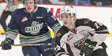 B&B Night with the Vancouver Giants tickets