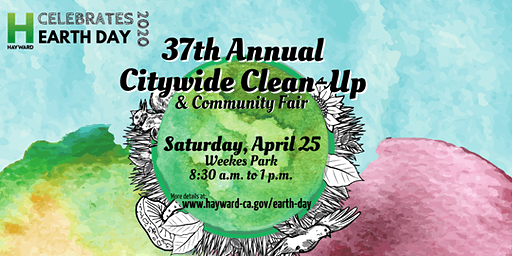 37th Annual Citywide Clean-up & Community Fair