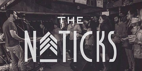 Live Music - The Naticks Band - One Pelham East tickets
