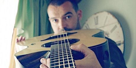 Tanausú Luis Fingerstyle | Música bilhetes