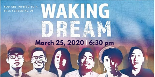 Documentary Film Screening of Waking Dream