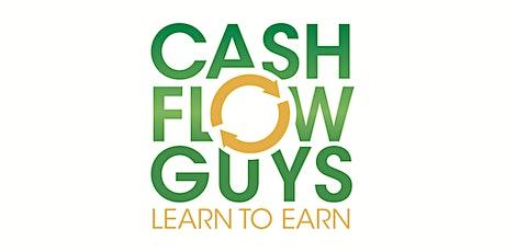2/27/20 Cashflow 101 Real Estate Investor Training  biglietti