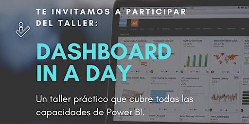 Dashboard In A Day - Power BI
