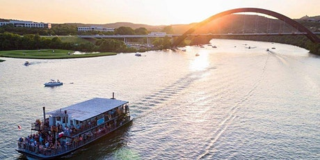 Austin Riverboat Cruise:  Cruising into a New Decade with Collaborative Law tickets