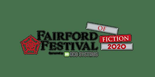 Fairford Festival of Fiction 2020