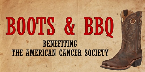 Boots & BBQ