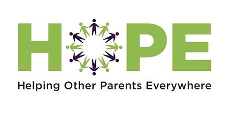 HOPE 2020 - Annual Conference for Parents, Professionals & Adult Allies of Youth tickets