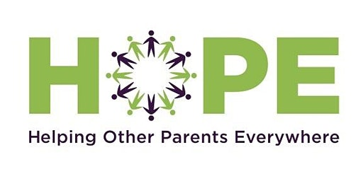 HOPE 2020 - Annual Conference for Parents, Professionals & Adult Allies of Youth