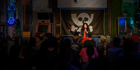 HackComedy at NoiseBridge (03/07) tickets