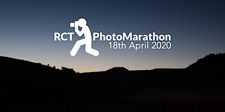 RCTPhotoMarathon.com tickets