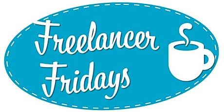 Freelancer Friday - March 2020 tickets