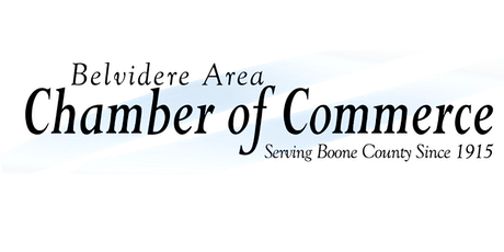 105th Belvidere Area Chamber of Commerce Annual Dinner tickets