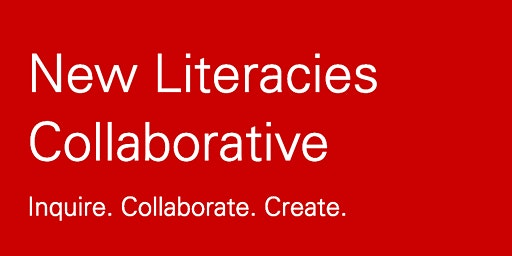 New Literacies Teacher Leader Institute (NLI) 2020