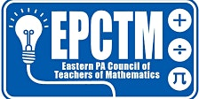 Eastern PA Council of Teachers of Mathematics (EPCTM) Spring Conference