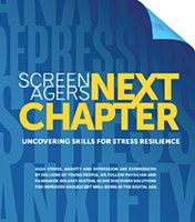 Screenagers: Next Chapter Screening
