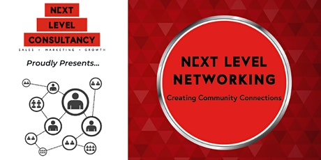 Next Level Networking Event - Birmingham Launch | April 2020 tickets