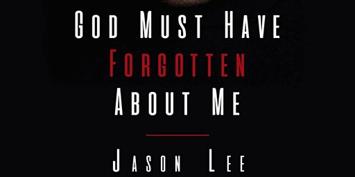 AN EVENING WITH JASON LEE