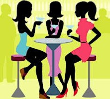 Mocha Moms Night Out! Mix, Mingle and Vision 2020!