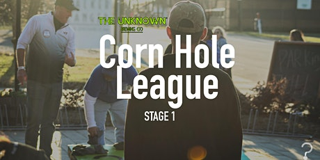 Corn Hole League Entry tickets