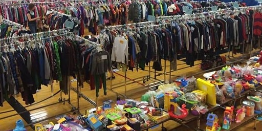 Lisle's Children's Toy and Clothing Resale