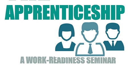 Getting The Apprenticeship 2020 - A work readiness seminar for Youth Apprentices tickets