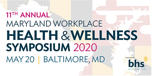 11th Annual Maryland Workplace Health & Wellness Symposium