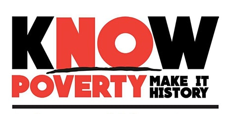 Make Poverty History Manitoba - 4th Annual Fundraiser tickets