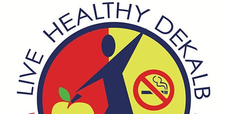 Live Healthy DeKalb Coalition Meeting tickets