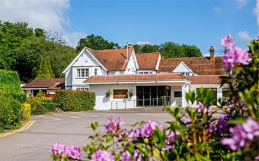 The Athena Network Redbourn - April Meeting tickets