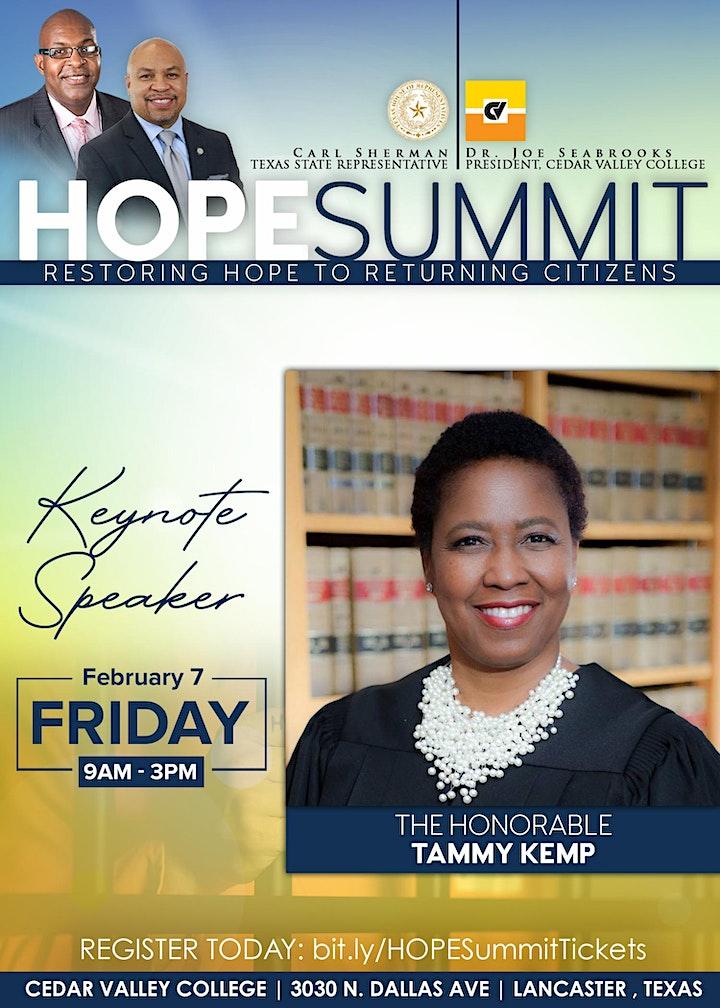 Hope Summit image