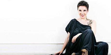 Ana Laíns | Música bilhetes