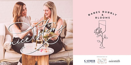 Babes Bubbly & Blooms tickets