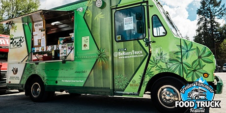 Lansdowne Centre - Greater Vancouver Food Truck Festival tickets