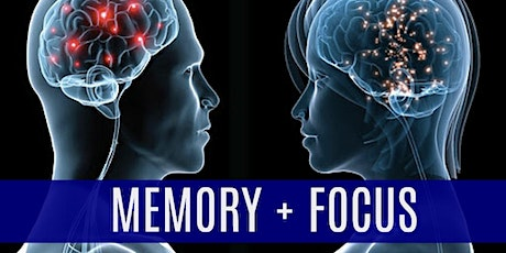 Memory Loss & Focus: A Holistic Approach to Brain Health tickets