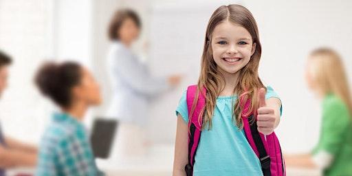 Advocacy in Schools - part 1(Repeat of Feb 25)