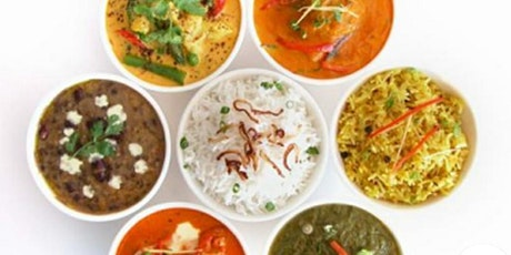 Make Savoury & Healthy Indian Sauces & Masala Cooking Class tickets