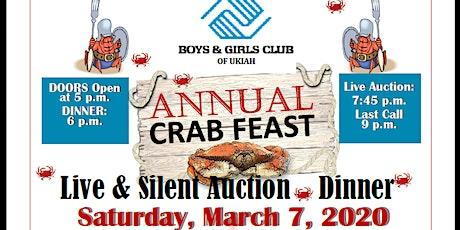 BGCU Crab Feast 2020 tickets