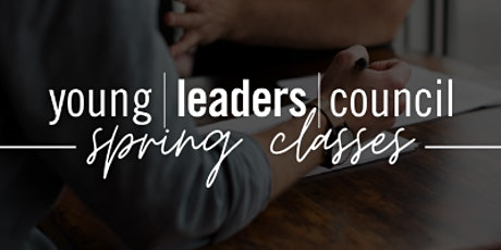 YLC Spring Classes: Opening Session tickets