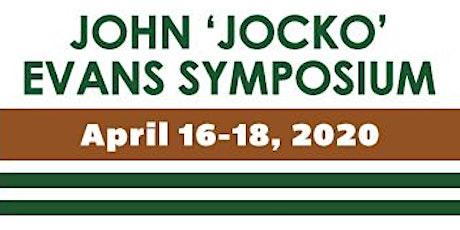 25th Annual Jocko Evans SPE Symposium tickets