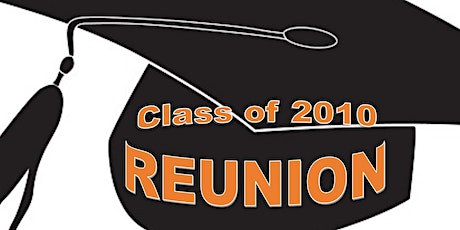 Class of 2010 - Back at it Again  tickets