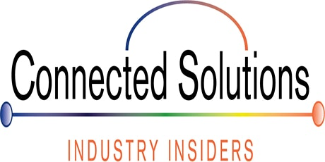 Connected Solutions April Industry Insiders tickets