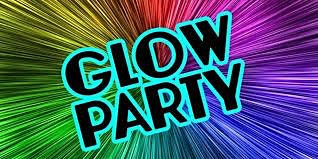 Cardio Funk Glow Party! Lets stomp out Human Trafficking!