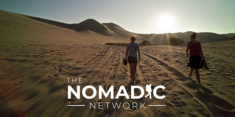 The Nomadic Network NYC: Let's all celebrate female travelers! tickets