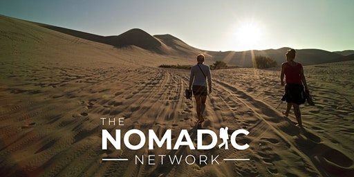 The Nomadic Network NYC: Let's all celebrate female travelers!