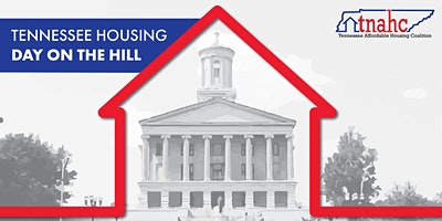 Tennessee Housing Day on the Hill