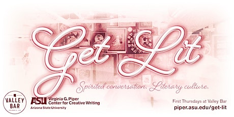 Get Lit: Every Month is Poetry Month with Poets and Muses tickets