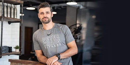 FITNESS: Functional Strength Training with Peter Kraus Fitness